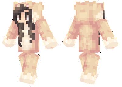 Doge Onesie Minecraft Skins