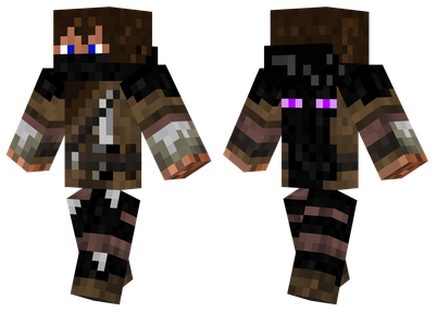 Enderman Hunter