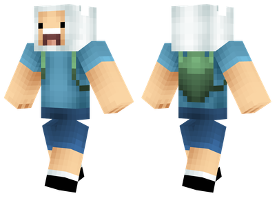 minecraft how to make a good skin for a boy
