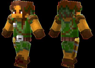 List of Minecraft Skins  9minecraftnet