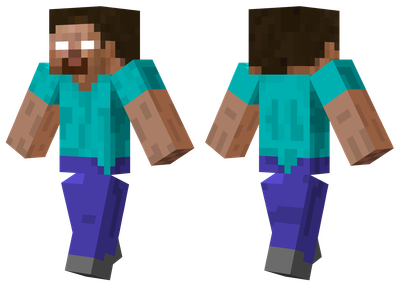 Herobrine Minecraft Skins - Minecraft skins fur android