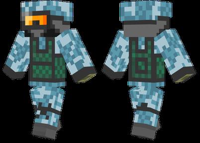 Modern Warfare 2 Ranger