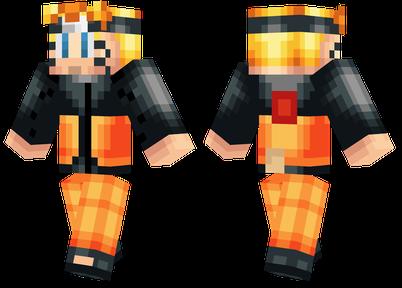 Naruto Skins For Minecraft Best Skin - Skins para minecraft orochimaru