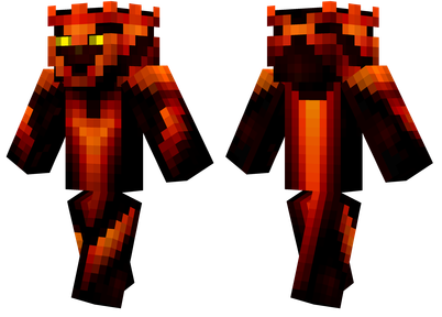 Nether Warlord