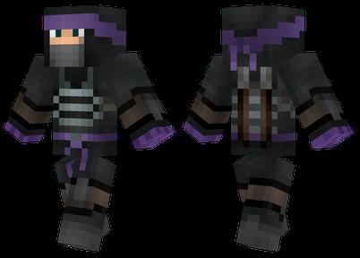 Nova Skin  Minecraft Skin Editor