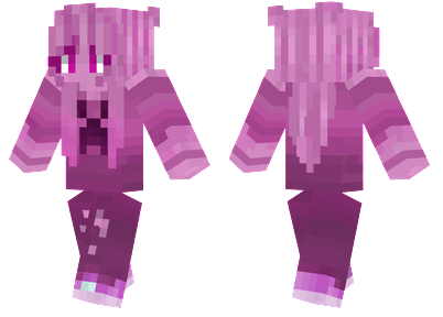 Purple Creeper