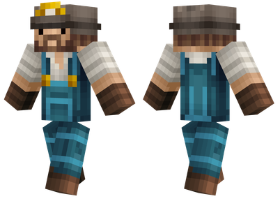 Realistic Miner