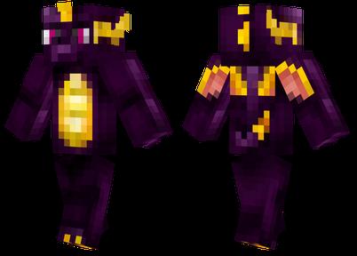 Spyro | Minecraft Skins  Spyro