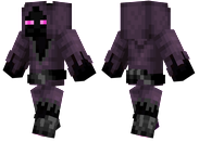 Cloaked Enderman