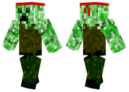 Creeper Commando