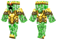 Creeper King