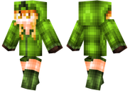 Cupa the Creeper