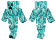 Diamond Creeper