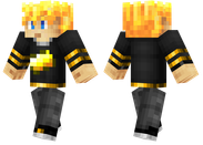 GoldSolace