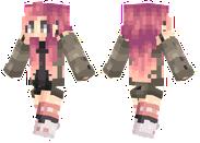 People Skins Minecraft Skins