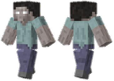 Herobrine Minecraft Skins - Skins para minecraft pe download
