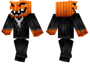 Pumpkin Boss