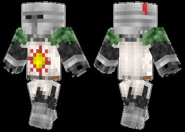 Game Character Skins Minecraft Skins - Foxy skins fur minecraft