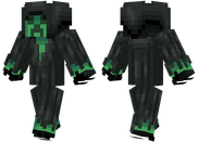 The Grim Creeper