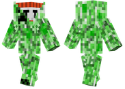 TNT Creeper